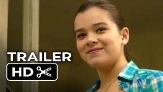 Download Hateship Loveship Official Trailer 1 (2014) - Hailee Steinfeld, Kristen Wiig Movie HD Video