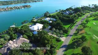 Download Indian Creek Miami Beach 4k Video