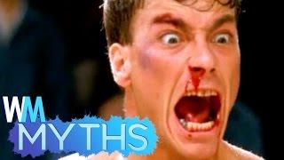 Download Top 5 Crazy Martial Arts Myths Video