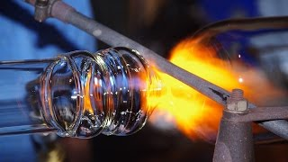 Download The glassblower: Not your average technician #2 Video