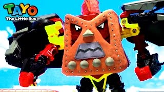 Download [Tayo's Toy Adventure] #22 Robot King Tayo (Part 1) Video