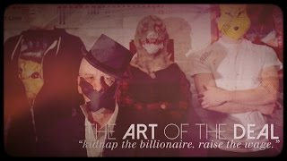 Download The Art of the Deal | Trailer 2 Video