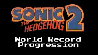 Download World Record Progression: Sonic 2 - Episode 14 Video