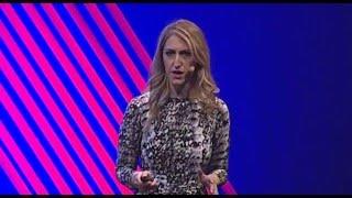 Download Trafficking: Seeking Solutions to a Hidden Crime | Markella Papadouli | TEDxVilnius Video