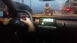 Download Citroen C4 Cactus Test Video