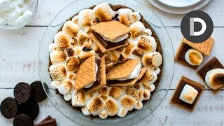 Download Smores Pie Feat. Brandi Milloy from POPSUGAR FOOD! Video