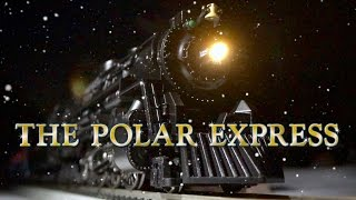Download Lionel HO Polar Express Unboxing Video
