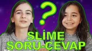 Download BEREN İLE SLIME ve SORU / CEVAP YAPIYORUZ! | Gülse, Beren Gökyıldız Video