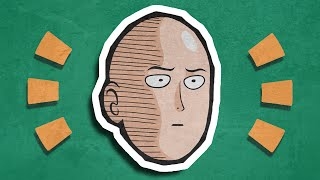 Download One Punch Man - 10 Weird Facts Video