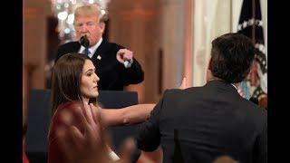 Download President Trump - Jim Acosta press conference Video