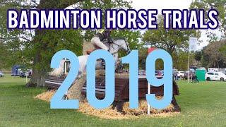 Download Badminton Horse Trials 2019 Video