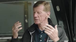 Download Interview Walter Roehrl (German) Video