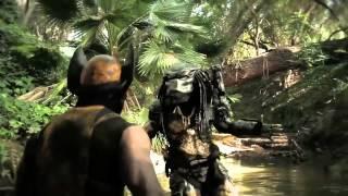 Download WOLVERINE VS DEPREDADOR - 【FAN EDIT】 Video