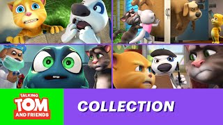 Download Talking Tom and Friends Episode Collection 13-16 Video