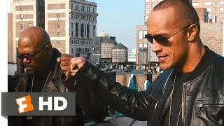 Download The Other Guys (2010) - Aim for the Bushes Scene (2/10) | Movieclips Video