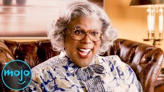 Download Top 10 Funniest Madea Moments Video