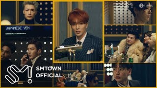 Download SUPER JUNIOR 슈퍼주니어 'Black Suit' MV Video