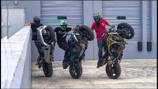 Download ULTIMATE Motorcycle FAIL & WIN Compilation 2018 Funny Videos Video