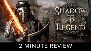 Download Shadow Legend VR - 2 Minute Review Video