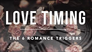 Download Love Timing Part 1: Find the 6 Romance Triggers Video