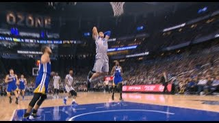 Download Aaron Gordon and Elfrid Payton Fly High In First Half | 1.22.17 Video