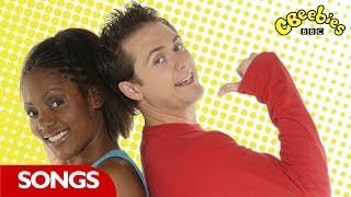 Download CBeebies: Boogie Beebies - Dig it Video