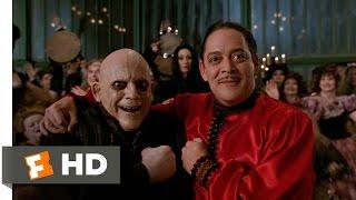 Download The Addams Family (8/10) Movie CLIP - The Mamushka Dance (1991) HD Video