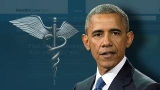 Download Obamacare's future under Trump administration Video