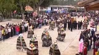 Download La huaconada, danza ritual de Mito Video