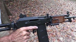Download Galil .308 Range 2 Video