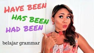 Download HAVE BEEN, HAS BEEN DAN HAD BEEN | PURI VIERA Video