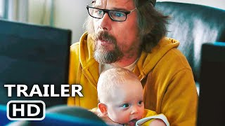 Download ADOPT A HIGHWAY Trailer (2019) Ethan Hawke, Drama Movie Video