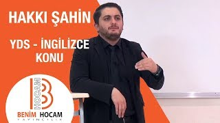 Download 70) Prepositions Edatlar - I - Hakkı Şahin (2018) Video