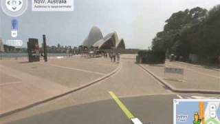 Download Street View's New Look on Google Maps Australia Video