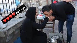 Download محدش هيكون حنين عليك حتى لو انت قسيت عليها امك #عيد الام (( الجنه تحت اقدام الامهات )) محمود الجمل Video