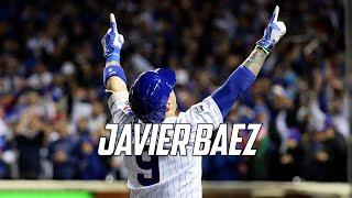 Download MLB | El Mago - Javier Baez Highlights Video