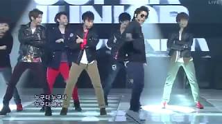 Download [110807] HD Super Junior - Superman + Mr Simple Video