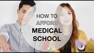 Download How to Pay for Medical School (and food, rent, clothes, transportation...omg) Video