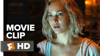 Download Passengers Movie CLIP - Lock Down (2016) - Jennifer Lawrence Movie Video