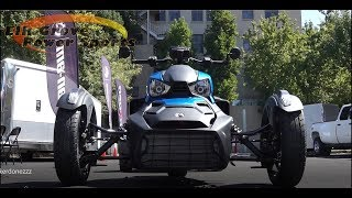 Download 2019 Can Am Ryker Full in-depth walk around and opinions Video