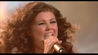 Download Saara Aalto: Celine Dion's Titanic 'My Heart Will Go On' WOW! | Live Shows 7 | The X Factor UK 2016 Video