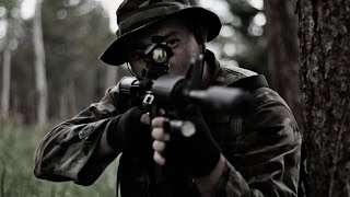 Download ″Red″ - The Ambush - Military Action Short Video