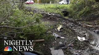 Download Limo Owner In Fatal NY Crash Arrested, Charged With Criminally Negligent Homicide | NBC Nightly News Video