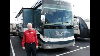 Download 2018 Tiffin Motorhomes Allegro Bus 45OPP #32453 W/Ken Miller Video