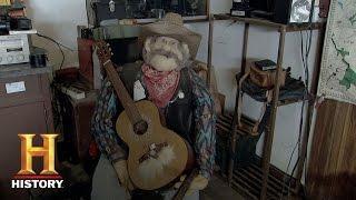 Download American Pickers: Bonus: The Man, The Legend (Season 15, Episode 10) | History Video