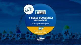Download Live 1. Segel-Bundesliga FINALE Hamburg - 20.10.2018 Video