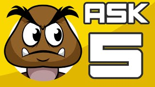 Download Ask Goomba #5 (ft. Chadtronic) Video