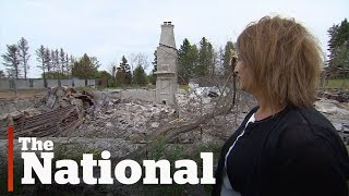 Download Fort McMurray's Wildfire Scars Video