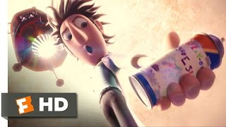 Download Cloudy with a Chance of Meatballs - Kitchen's Closed! Scene (9/10) | Movieclips Video