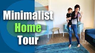 Download Large Family Minimalist Home Tour / Minimalist Family Apartment Tour Video